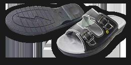 Обувь антистатическая