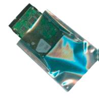 Антистатические упаковочные пакеты DOKA-J002 без замка