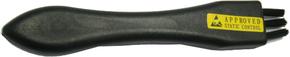 Антистатическая кисть, щетка DOKA-E014 ESD