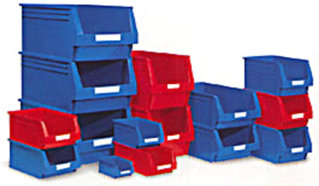 Лоток складской составной DOKA-4024